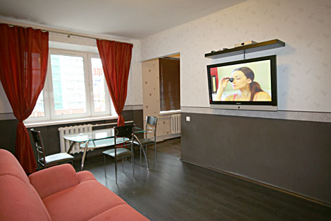 Может ли аренда квартиры посуточно в Москве не ударять по кошельку?